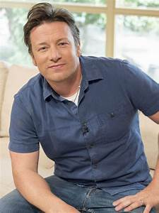 Jamie Oliver: 'I'd love to be a Great British Bake Off judge!'  Jamie