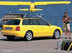 Audi S4 Avant Occasion : audi s4 avant specs 1997 1998 1999 2000 2001 autoevolution ~ Medecine-chirurgie-esthetiques.com Avis de Voitures