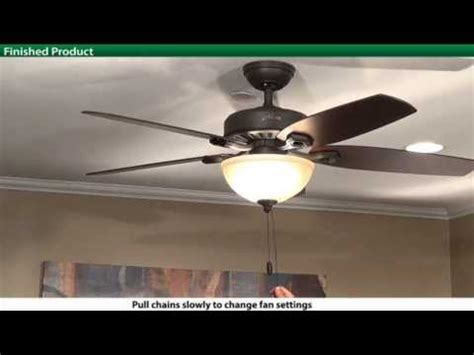Ceiling Fan Light Flickering by Ceiling Fan Light Flickering Problem Solved How To Save