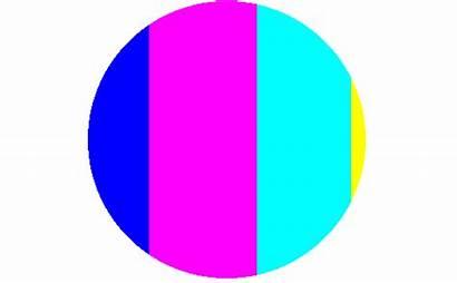 Circle Transparent Death Glitch Gifs
