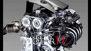 Technology   Toyota 2018 New 4 Cyl    2 0 Liter Dynamic