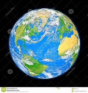 Earth Stock Photo - Image: 32897770