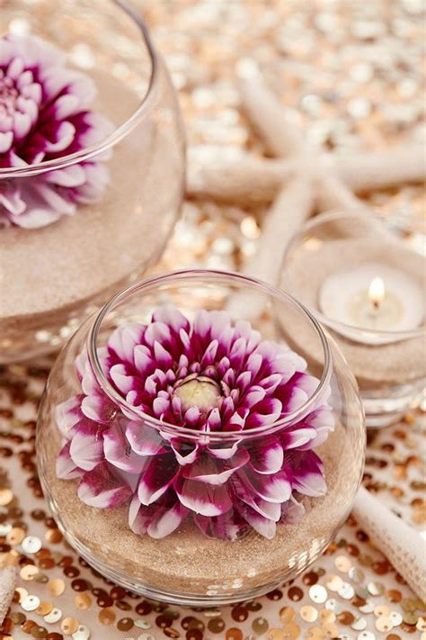 35 gorgeous beach themed wedding ideas