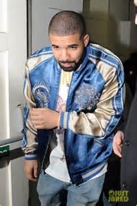 Drake and Rihanna Together