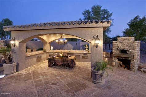 Backyard Entertainment by Outdoor Entertainment Area Pool Patio Porch