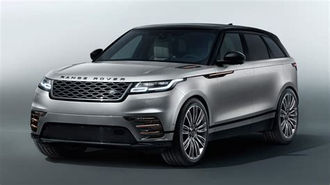 best range rover official it s the new range rover velar top gear