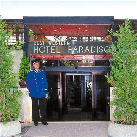 Best Western Hotel Paradiso by Best Western Hotel Paradiso Napoli Prenota Subito