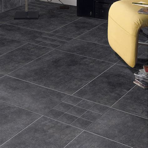 carrelage noir brillant 60x60 autres vues with carrelage noir brillant 60x60 awesome brillant
