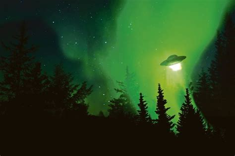 Aliens in the home! UFOs sighted across the North East are ...
