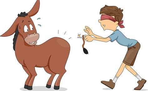 Let's Stop Being So Mean To Donkeys At Parties  Modern Farmer
