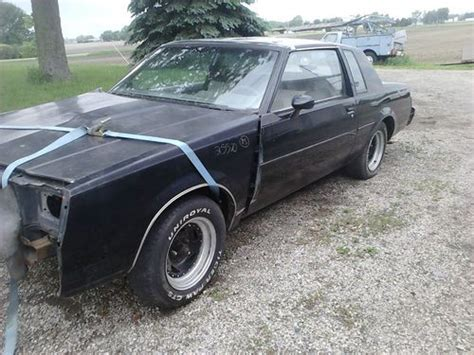 Buick Grand National Parts by Buick Grand National For Sale Page 9 Of 11 Find Or