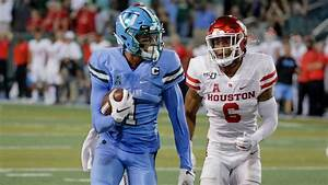 Tulane Football  Comeback Win Over Houston Featured Wild