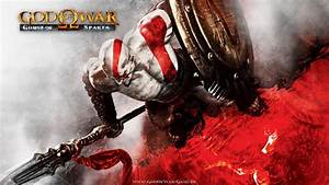 God Of War Full HD Wallpaper and Background Image ...