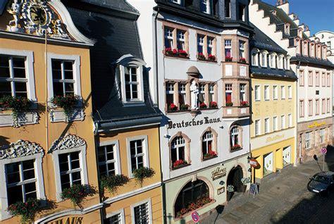 Mittweida, Dresden & Umgebung  Hotel Deutsches Haus