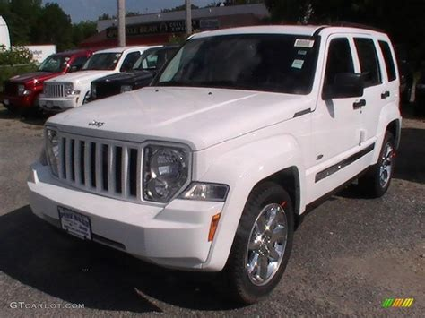 jeep liberty white 2012 bright white jeep liberty sport 4x4 67493558