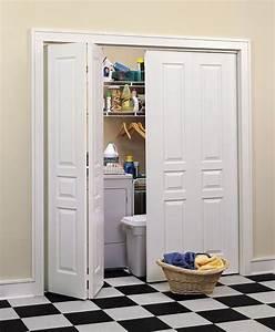 bifold closet doors With 16 inch closet door