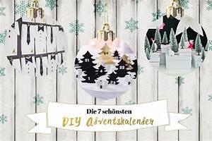 Adventskalender Mit Fotos : die 7 sch nsten diy adventskalender aus der deutschen bloggerwelt ~ One.caynefoto.club Haus und Dekorationen