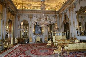 The White Drawing Room,Buckingham Palace | England long ...