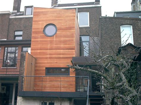 appartement 3 chambres bruxelles architecte bertrand vanturenhout transformations