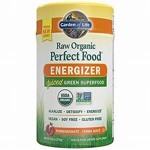 multivitamin mineralien von garden of life With katzennetz balkon mit garden of life raw meal