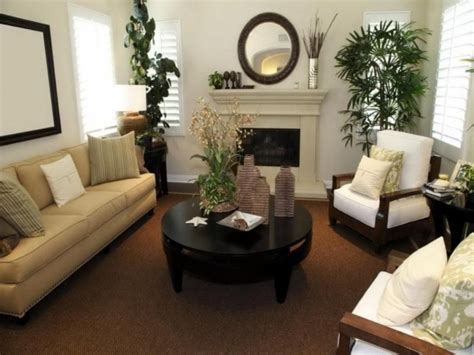 Delightful Living Room Ideas Pinterest For Small Spaces