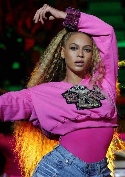 Beyonce In Talks For Gargantuan Solo Tour? - That Grape Juice