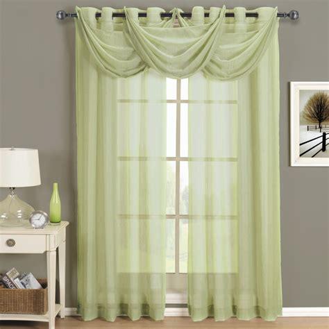 curtain green curtain panels decor ideas