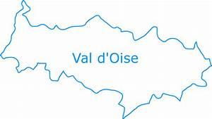 Garage Val D Oise : carte departement val d oise d partement val d oise et codes postaux val d oise ~ Gottalentnigeria.com Avis de Voitures