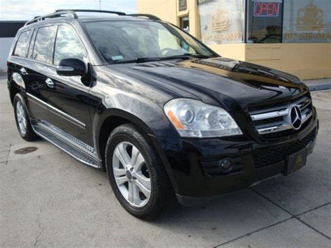 It has 102000 miles on it and is. 2008 Mercedes-Benz GL-Class GL 450 4MATIC AWD GL 450 ...