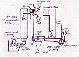 Sbc  L98  Thirdgen Drawing  Diagrams  Cutaways  Cad