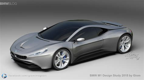Bmw Supercar by Editorial Does Bmw Need A Supercar