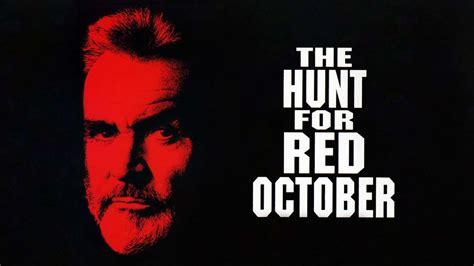 hunt  red october  backdrops
