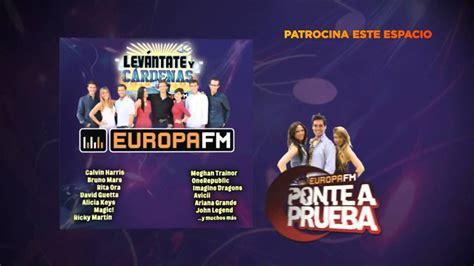 Europa FM Live
