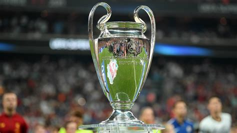 The official home of europe's premier club competition on facebook. UEFA Champions League 2020 draw: Manchester City gets easy road as group stage is completed ...