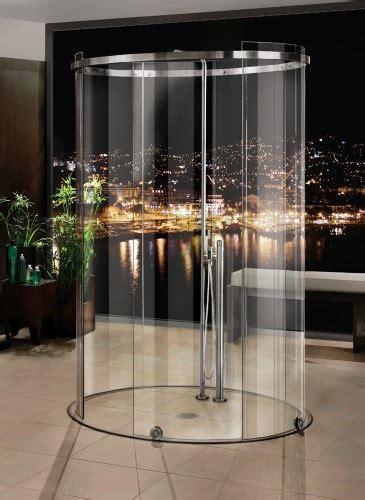 oval shower enclosure  mwe