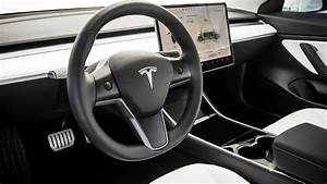 Tesla Promises Full Level 5 Autonomy by End of 2019, Model 3 Robotaxis by 2020   Car in My Life