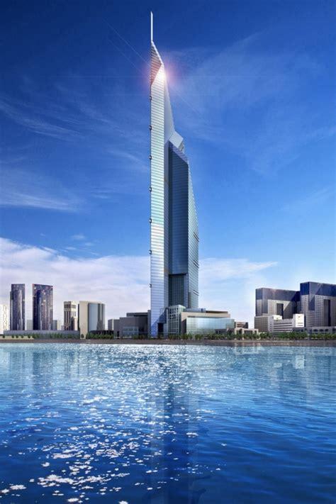 Khalifa Tower Dubai Mobile 4k Ultra Hd Wallpaper Hd
