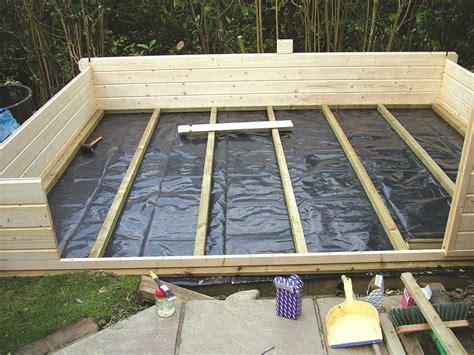 construire atelier partie 1 l atelier bois