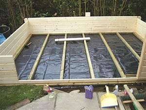 Plan Atelier Bricolage : construire son atelier partie 1 l 39 atelier bois ~ Premium-room.com Idées de Décoration