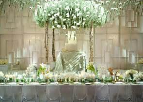 decoration table mariage chetre wedding reception images of wedding reception buffet table decorations