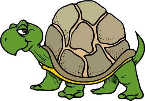 Free Resume Clipart by Free Turtle Clipart Clipart Image 3376