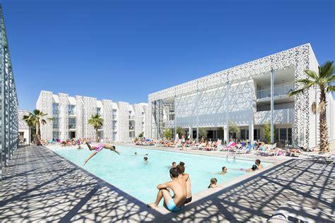 hotel cap dagde architect magazine