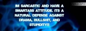Smart Sarcastic Quotes. QuotesGram