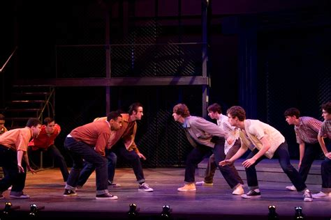 Portfolio - North Shore Music Theatre