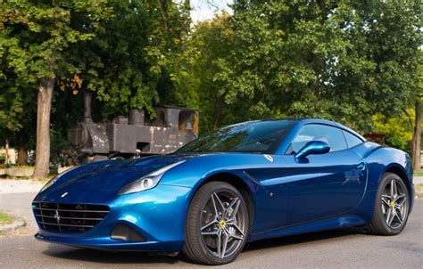 Get the best deal for ferrari california cars from the largest online selection at ebay.com. Wallpaper Ferrari, blue, California images for desktop, section ferrari - download