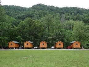 Camping Smoky Mountains Cabins