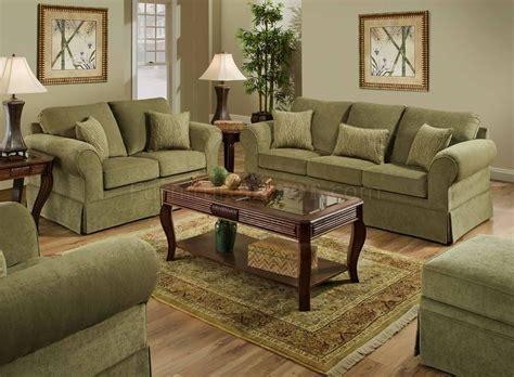 Sofa And Loveseat by Arlington Moss Fabric Sofa Loveseat Set W Optional Items