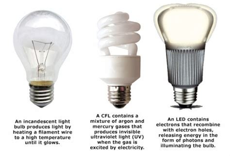 different types of light bulbs how to switch out your light bulbs and get ready for the