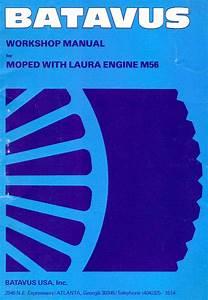 Manuals  U00ab Myrons Mopeds