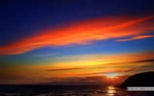 World's Most Beautiful Beach Sun Sets